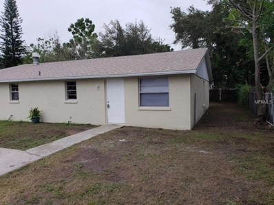 613 33RD Avenue E, Bradenton, FL 34208 - MLS#: A4415856