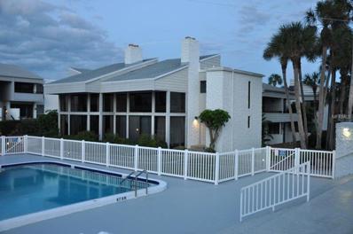 1555 Tarpon Center Drive UNIT 133, Venice, FL 34285 - MLS#: A4415867