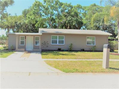 4702 W Wyoming Avenue, Tampa, FL 33616 - MLS#: A4415879