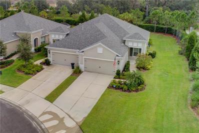 3906 Wildgrass Place, Parrish, FL 34219 - MLS#: A4415895