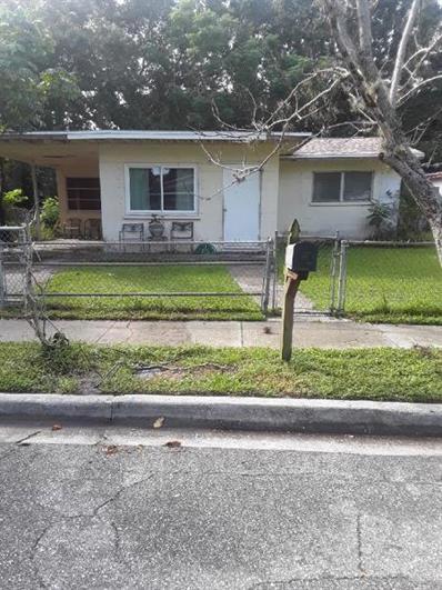 1536 23RD Street, Sarasota, FL 34234 - MLS#: A4415898