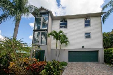 660 Marbury Lane, Longboat Key, FL 34228 - MLS#: A4415911