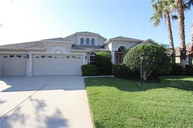 7416 Green Street, University Park, FL 34201 - MLS#: A4415923
