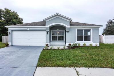 201 Abigail Road, Plant City, FL 33563 - MLS#: A4415926