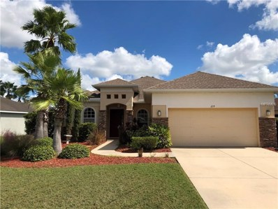 219 Dahlia Court, Bradenton, FL 34212 - MLS#: A4415928