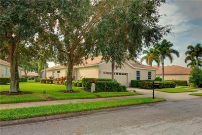 4339 Kariba Lake Terrace, Sarasota, FL 34243 - MLS#: A4415931