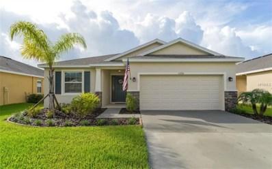 15226 Trinity Fall Way, Bradenton, FL 34212 - MLS#: A4415976