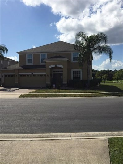 5522 Oakworth Place, Sanford, FL 32773 - MLS#: A4415982