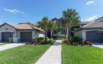 5528 Palmer Circle UNIT 201, Bradenton, FL 34211 - MLS#: A4416000