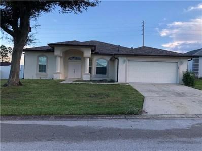 111 Via Mariel East Drive, Davenport, FL 33896 - #: A4416035
