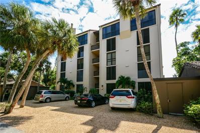 22 Sandy Cove Road UNIT 302, Sarasota, FL 34242 - #: A4416061