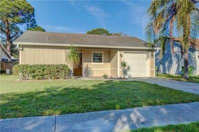 1301 N Conrad Avenue, Sarasota, FL 34237 - MLS#: A4416076