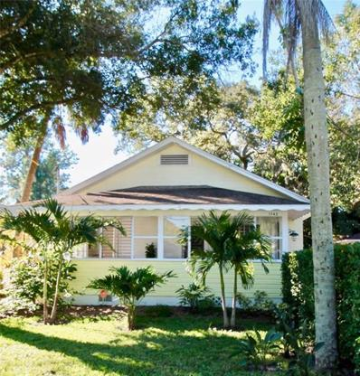 1742 9TH Street, Sarasota, FL 34236 - MLS#: A4416084