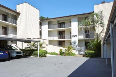 2746 Orchid Oaks Drive UNIT 301AZA, Sarasota, FL 34239 - MLS#: A4416087