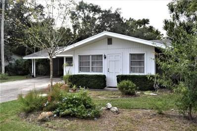 1350 S Shade Avenue, Sarasota, FL 34239 - #: A4416110