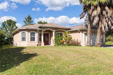 12108 Hernando Road, North Port, FL 34287 - MLS#: A4416130