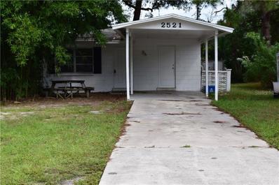 2521 Bay Street, Sarasota, FL 34237 - MLS#: A4416138