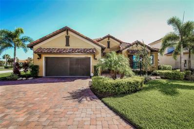 4841 Tobermory Way, Lakewood Ranch, FL 34211 - MLS#: A4416147