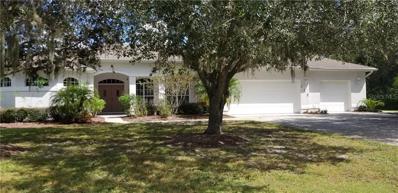113 137TH Street NE, Bradenton, FL 34212 - MLS#: A4416202
