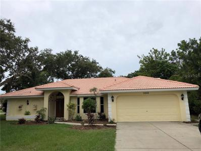 2268 Lakewood Lane, Nokomis, FL 34275 - MLS#: A4416220