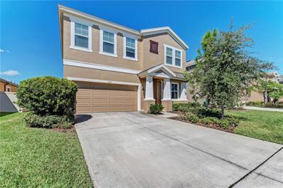 1815 Tallulah Terrace, Wesley Chapel, FL 33543 - MLS#: A4416253