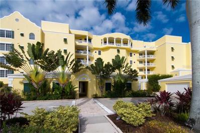 9122 Midnight Pass Road UNIT 33, Sarasota, FL 34242 - MLS#: A4416259