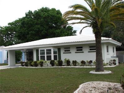 2818 Parandor Place, Sarasota, FL 34235 - MLS#: A4416271