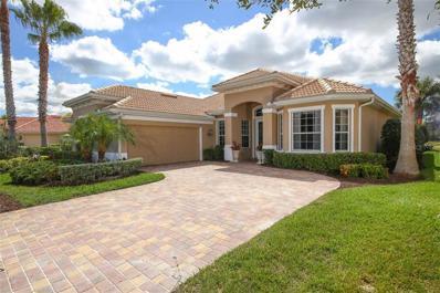 118 Medici Terrace, Nokomis, FL 34275 - MLS#: A4416272