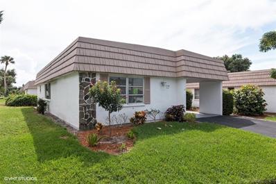 2332 Waterbluff Place UNIT V-316, Sarasota, FL 34231 - MLS#: A4416283