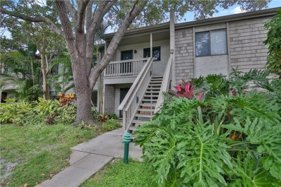 1529 Pelican Point Drive UNIT 207, Sarasota, FL 34231 - MLS#: A4416296