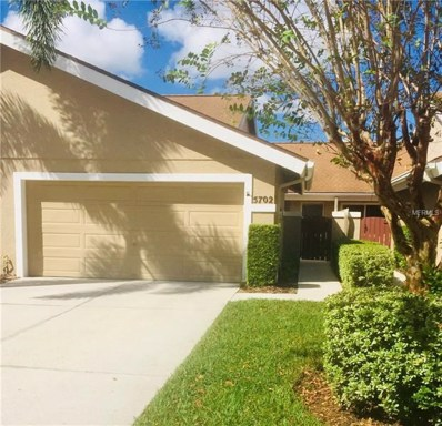 5702 Monte Rosso Road, Sarasota, FL 34243 - MLS#: A4416323