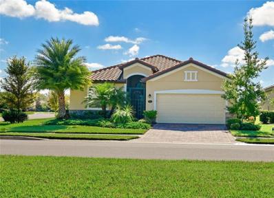 135 Sweet Tree Street, Bradenton, FL 34212 - MLS#: A4416345