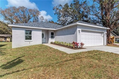 831 32ND Avenue E, Bradenton, FL 34208 - MLS#: A4416347