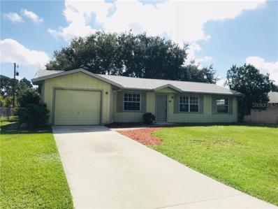 7408 Worthington Terrace, Port Charlotte, FL 33981 - #: A4416372
