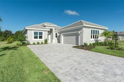 4916 Tobermory Way, Bradenton, FL 34211 - MLS#: A4416376