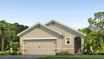 5108 Old Turner Lane, Palmetto, FL 34221 - MLS#: A4416405