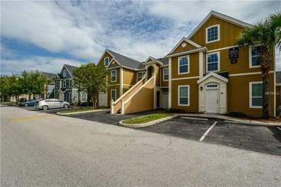 5651 Bidwell Parkway UNIT 204, Sarasota, FL 34233 - MLS#: A4416413