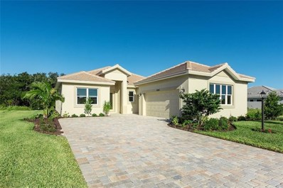 4924 Tobermory Way, Bradenton, FL 34211 - MLS#: A4416423