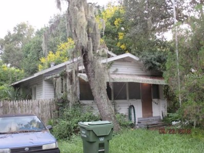 1260 38TH Street, Sarasota, FL 34234 - MLS#: A4416449