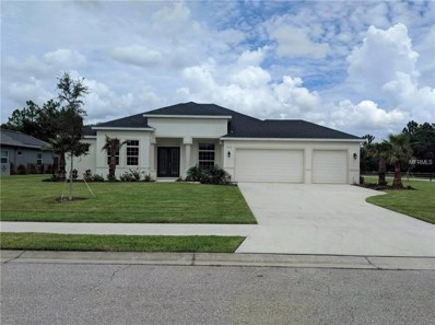 16124 30TH Court East, Parrish, FL 34219 - #: A4416462