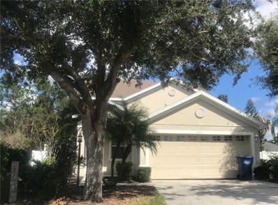 6377 Robin Cove, Lakewood Ranch, FL 34202 - MLS#: A4416468