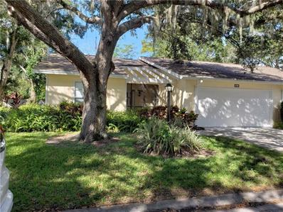 4136 Oakhurst Circle W UNIT 3167, Sarasota, FL 34233 - MLS#: A4416483
