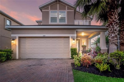 8389 Nandina Drive, Sarasota, FL 34240 - MLS#: A4416490