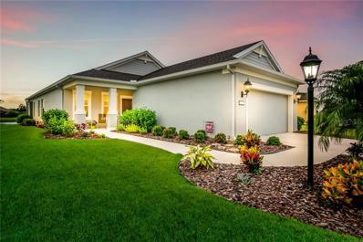 12237 Longview Lake Circle, Bradenton, FL 34211 - #: A4416496