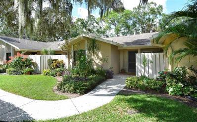 3488 Tallywood Circle UNIT 7032, Sarasota, FL 34237 - MLS#: A4416558