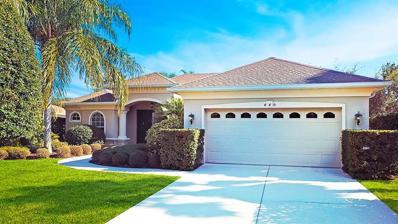 440 Snapdragon Loop, Bradenton, FL 34212 - MLS#: A4416560