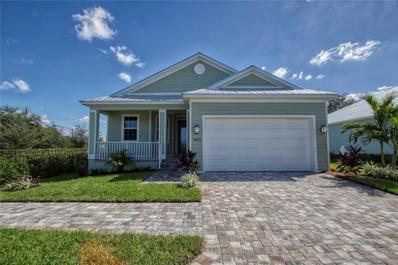 18050 Wooden Skiff Court, Nokomis, FL 34275 - MLS#: A4416561