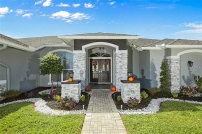 3628 Wilderness Boulevard W, Parrish, FL 34219 - MLS#: A4416571