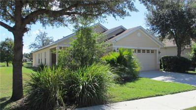 6231 Blue Runner Court, Lakewood Ranch, FL 34202 - MLS#: A4416573