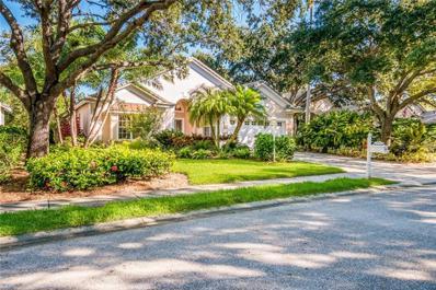 7111 Prestwick Court, University Park, FL 34201 - #: A4416582